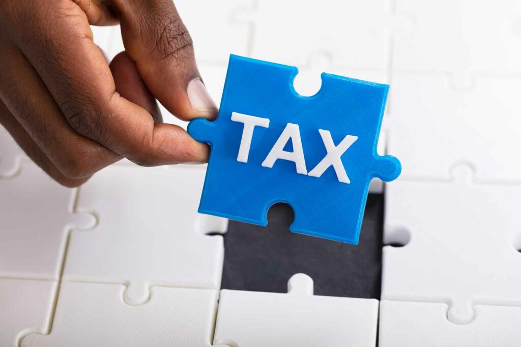 Implications of VAT collection by states in Nigeria