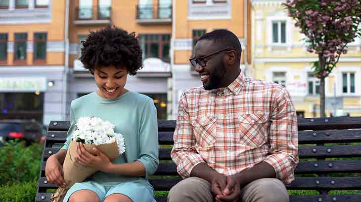 Top 5 first date ideas for young Nigerian couples